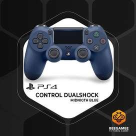 Control Original PS4 Azul Medianoche