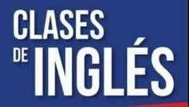 Clases conversacionales de Inglés ONLINE para estudiantes y profesionales.