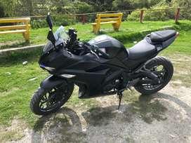 Venta de moto nueva shineray chief 2