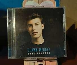 Handwritten- Shawn Mendes