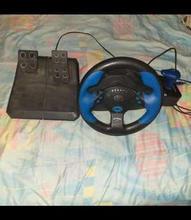 Vendo Volante para Pc Negociable