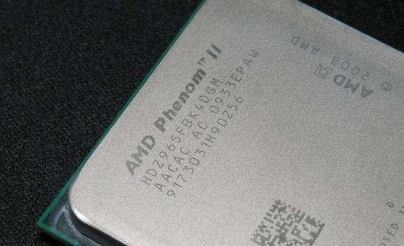 Procesador AMD Phenom II 965 3,40Ghz