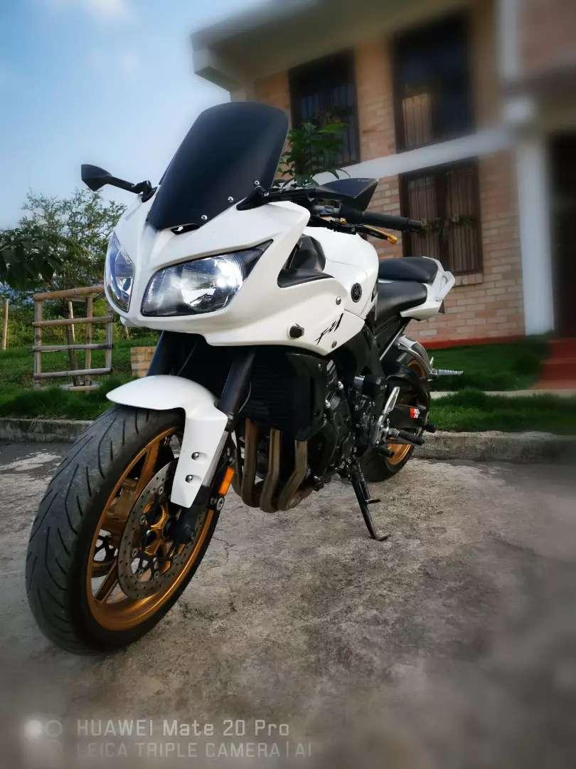 Yamaha Fz1 Fazer 0