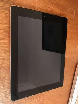 iPad segunda generacion 16GB + 3G