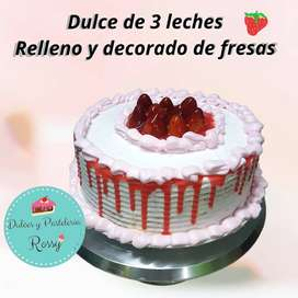 Tortas Cupcakes Bocaditos De Sal Y Dulce Para Todo Evento Social