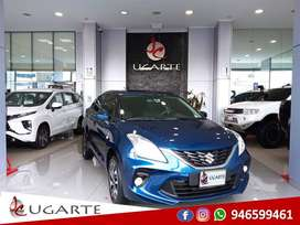 SUZUKI NEW BALENO AT GL 2020 / JC UGARTE