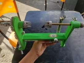 Se vende maquina de pelar mangos