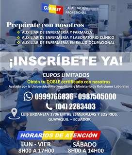CENTRO DE  FORMACIÓN PROFESIONAL