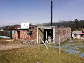 Vendo bodega en zona industrial de choconta