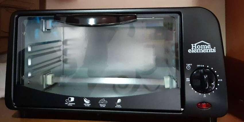 Vendo tostador 0
