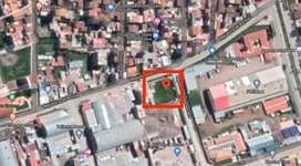 Increible oportunidad de inversion en Parque Industrial, Cusco