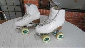 Vendo patines artístico, ruedas para Danza, Libre combinadas, Figuras combinadas, Extractor de rodamientos, Tabla. fi