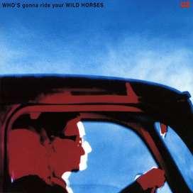 U2 Maxi Single importado Who's Gonna Ride Your Wild Horses