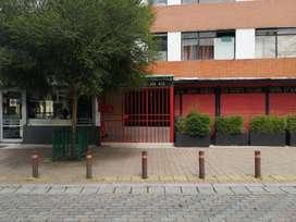 Renta / alquiler Departamento La Mariscal / Sector Amazonas / La Colon