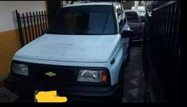 Vendo o cambio vehículo Chevrolet Vitara 4 *4