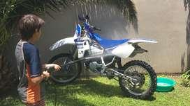 Yamaha wr 200 2 t