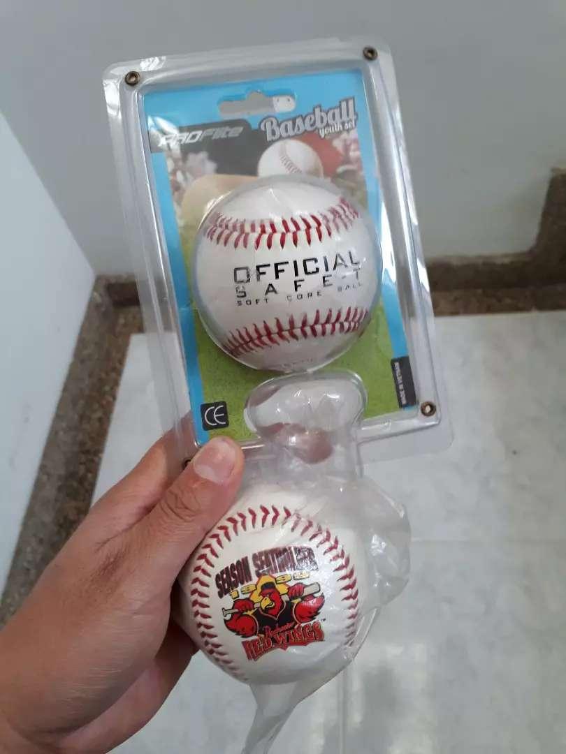 Bolas de béisbol mlb