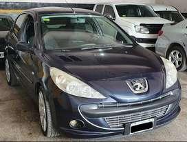 Peugeot 207 1.4 Compact 2013
