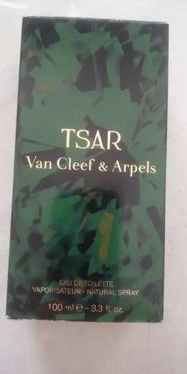 Tsar de van Cleef y arpels 100 ml