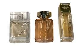Set viajero de perfumería by Michael Kors