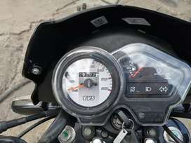 Moto nueva con garantía