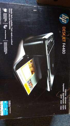 Impresora Hp Deskjet F4450