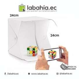 Caja para fotos ESTUDIO FOTOGRAFICO 20CM