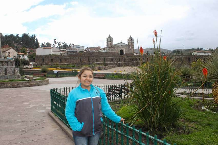 TOURS A VILCASHUAMAN FULL DAY 0