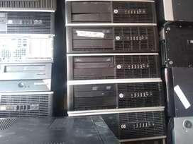 Core i 3 o i5 de 2 generación