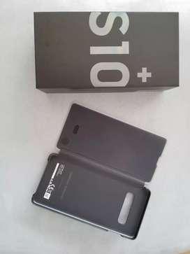 Samsung S 10 +