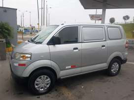 Se vende Suzuki apv