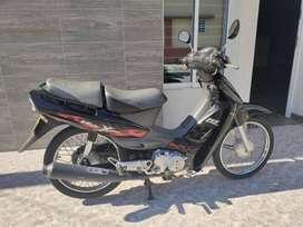 Moto vivax 115 modelo 2013