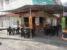 Panadería y Restaurante