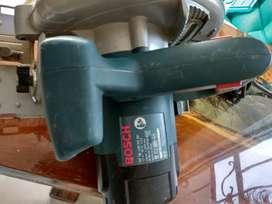 Sierra circular Bosch original 7 1/4