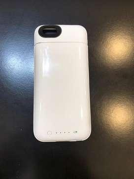 Funda cargador Moophie iPhone 6-6s