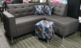 Sala confort nuevo