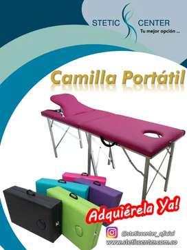 Camilla Portatil
