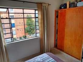 Alquilo habitación, ambiente familiar tranquilo respetuoso