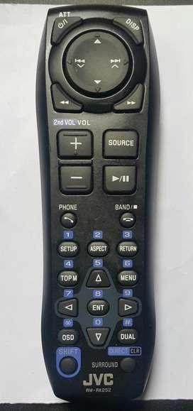 Control Remoto JVC RM-RK252 (USADO)