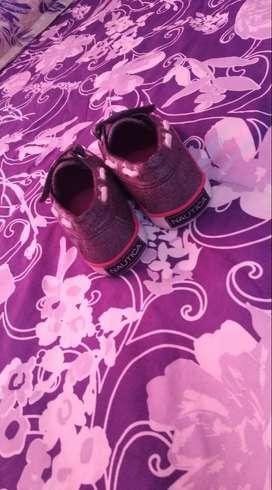Zapatos nauticas orginales