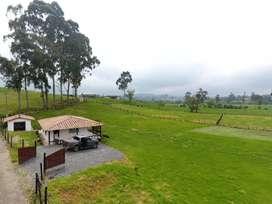 Finca en La Unión Antioquia (10272)