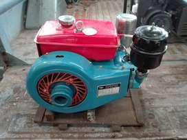 Motor 5,5 HP