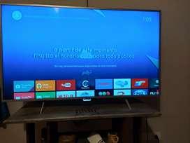 Smart tv philips 49 pulgadas