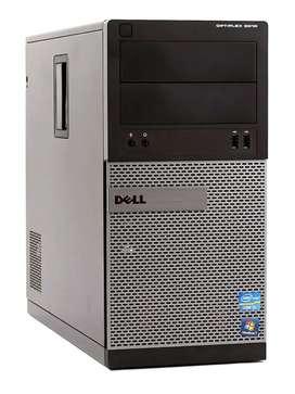 Dell Optiplex 3010 / Torre Corporativa
