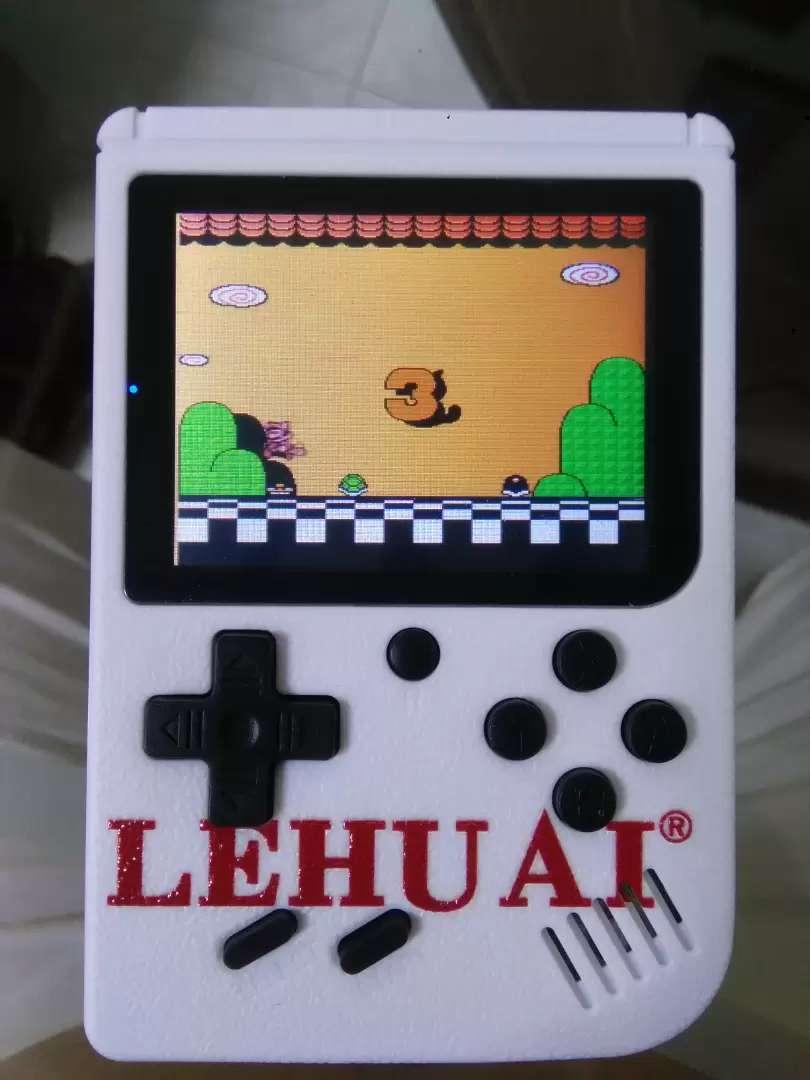 Game boy   juegos retro portátil 0