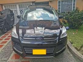 Ford Escape 2014 --- 4x4