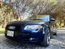 Audi 1.8t multitronic