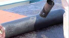 GYG - nos dedicamos a la venta de manto asfaltico para impermeabilizar todo tipo de áreas evitando las filtraciones!