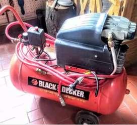 COMPRESOR BLACK DEKER