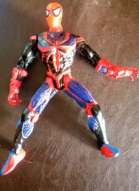 Spider- man splashers